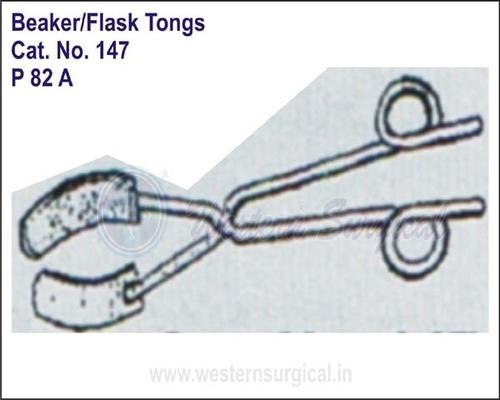 Beaker/Flask Tongs