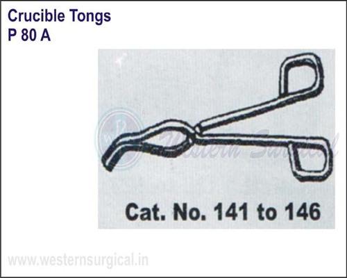 Crucible Tongs