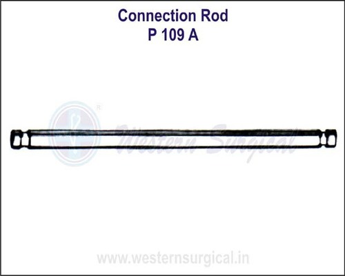 Connection ROD