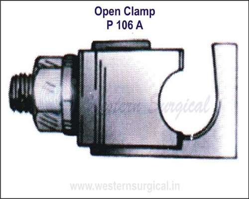 Open Clamp