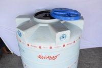 5 Layer plastic storage water tanks
