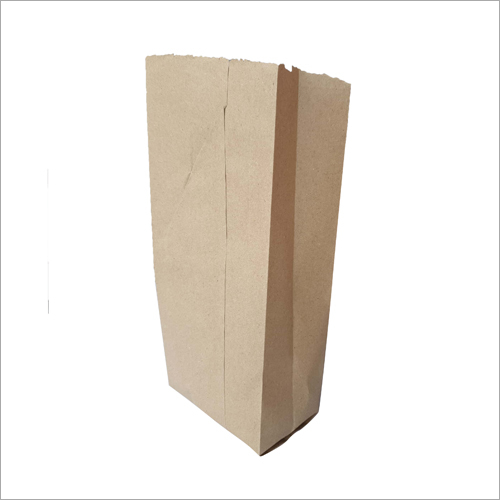 Brown Paper Kraft Bag