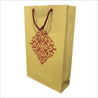 Digital Printed Kraft Paper Bag