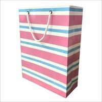 Duplex Paper Shopping Bag