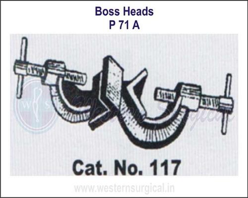 Boss Heads
