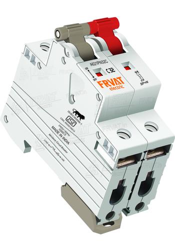 Single Pole Neutral Mcb Switch