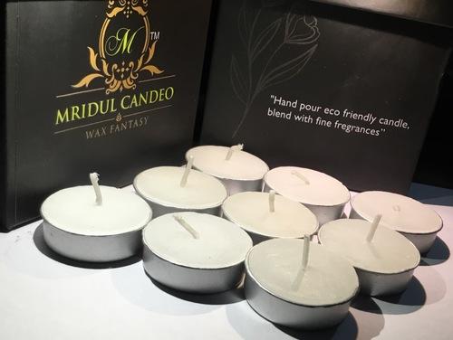 Lavinder Soy Candle