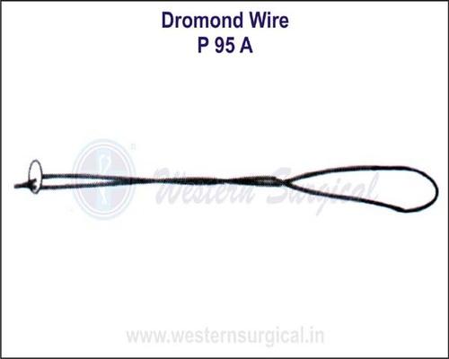 Dromond Wire