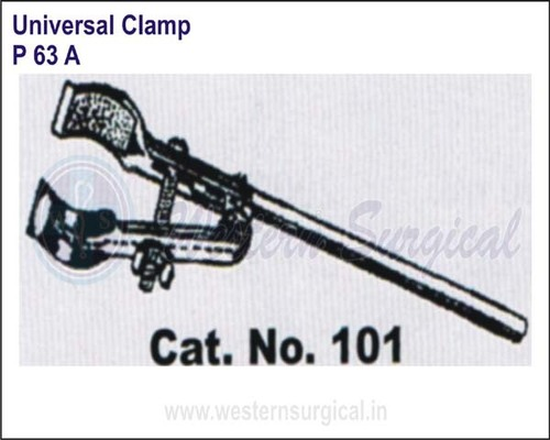 Universal Clamp