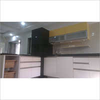 Lshape Kitchen