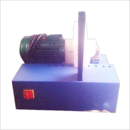 3HP Hose Cutting Machine