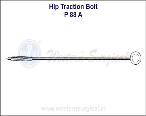 Hip Traction Bolt