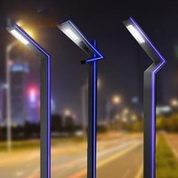 Dynalux Decorative LED  Walkway Light