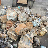 Electric Millberry Copper Scrap