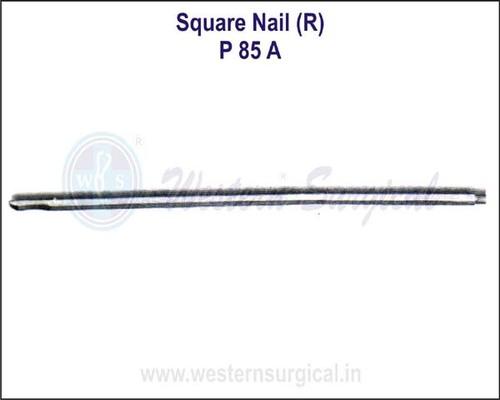 SQUARE Nail (R)