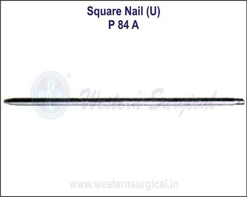 SQUARE Nail (U)
