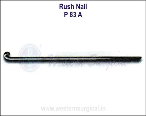 RUSH Nail