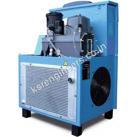 L-Series Air Compressor