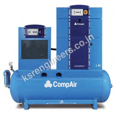 Comp-Air Compressor