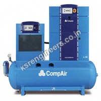 Comp-Air Compressor