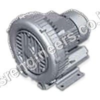 Single Channel Side Channel Blower