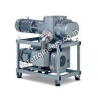 Rotary Lobe Vacuum Pump