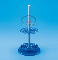 pipette stand (94 pipettes  rotary)