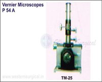Vernier Microscopes (TM-25)