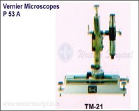 Vernier Microscopes (TM-21)