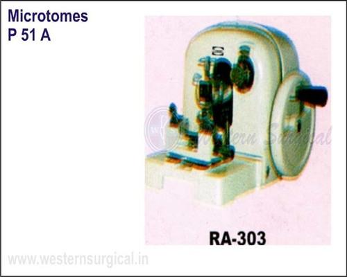 Microtomes