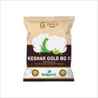 KCHH-2725 BG II Keshar Gold BG Cotton Seeds