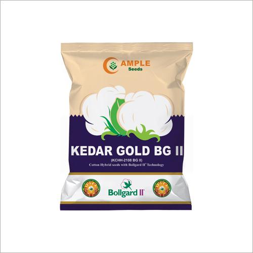 Cotton Hybrid Seeds With Bollgard