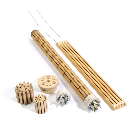 Industrial Porcelain Heating Element