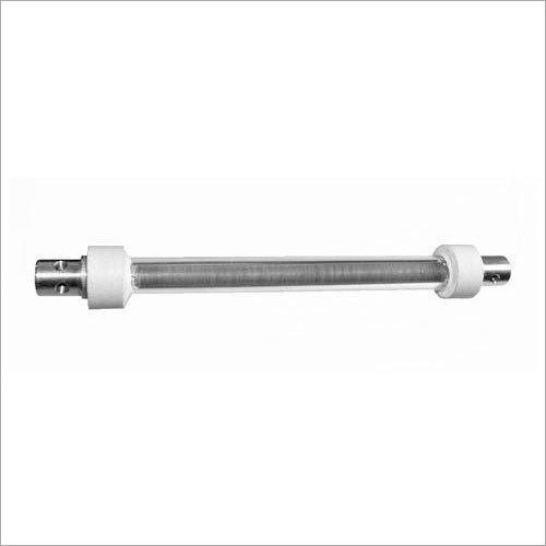 Nickel Chrome Quartz Tube Heater