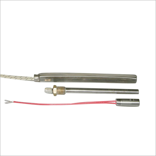 Industrial Cartridge Heater