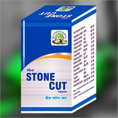Stone Cut Capsule Age Group: For Adults