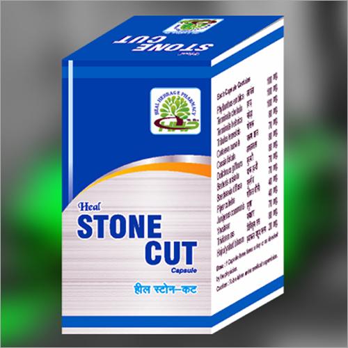 Stone Cut Capsule