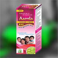 Aamla Sugar Free Ras