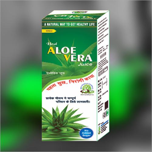 Aalove Vera Juice