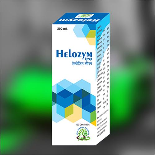 Helozym Syrup