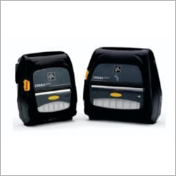 Zebra ZQ500 Portable Printers