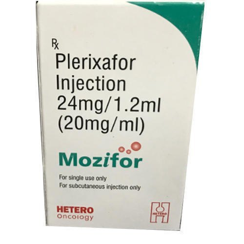 Plerixafor Injection