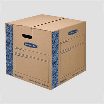 BC Flute Corrugated Box