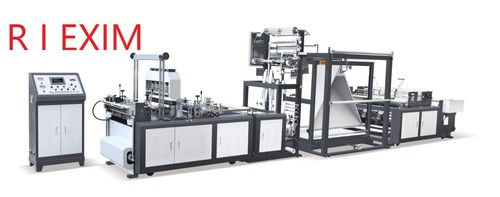 Double Line Wcut Machine