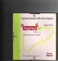 Pegylated Interferon Alfa 2b Injection