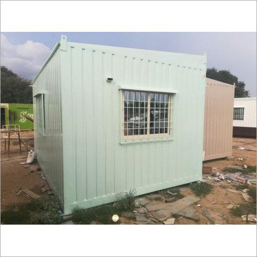PVC Portable Porta Cabin