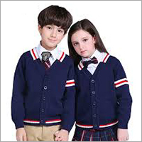 Kids Primary School Sweater