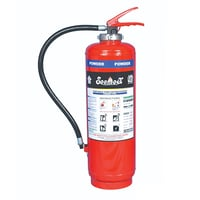 DCP Gas Cartridge Type Fire Extinguisher