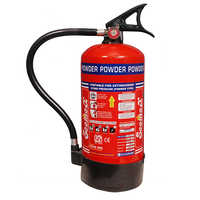 ABC Powder Type Fire Extinguisher