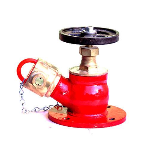 63 mm Hydrant Valve